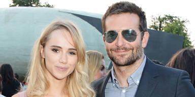 Bradley Cooper: Hochzeitsdatum fix?