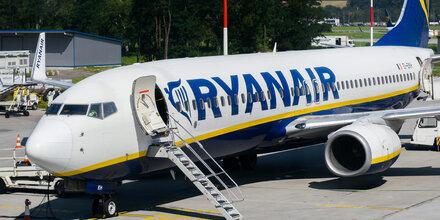 Piloten erzielen Einigung mit Ryanair