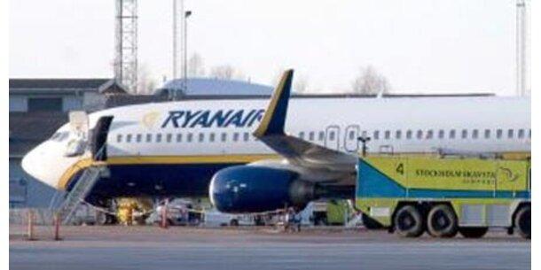 Ryanair erhöht erneut Gepäckgebühr
