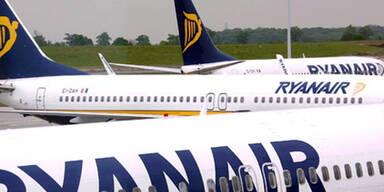 Ryanair hebt Ticketpreise an