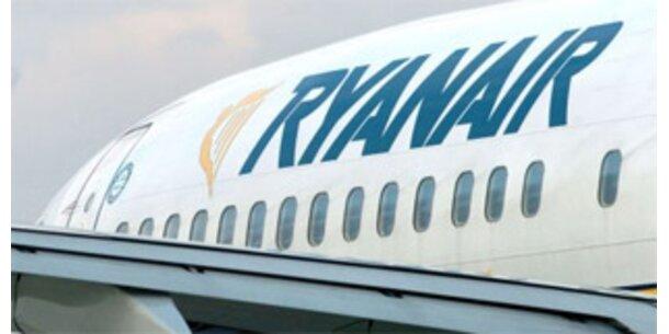 Ryanair hebt erneut Gewinnprognose an