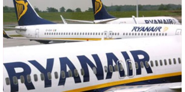Ryanair verklagt EU-Kommission