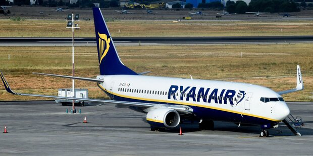 Neuer Mega-Streik bei Ryanair