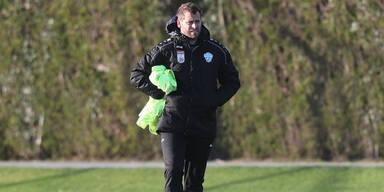 Säumel wird Fodas neuer Co-Trainer