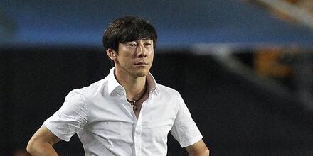 WM-Knaller: Jogi trifft auf seinen Klon