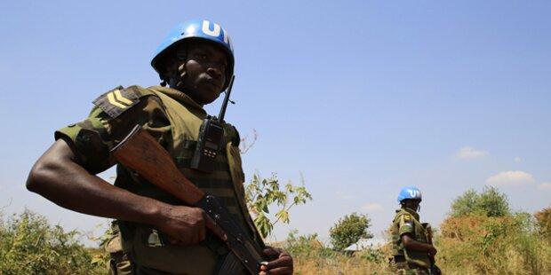 UN: Massengräber im Südsudan entdeckt