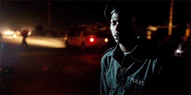 Südsudanesischer Minister erschossen