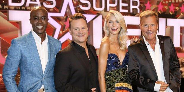 Supertalent: Das sind die Finalisten