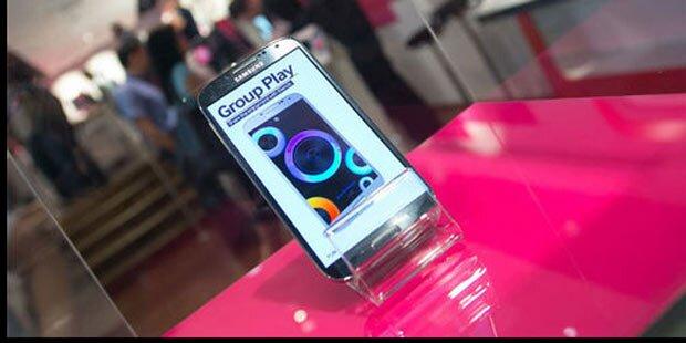 T-Mobile bringt LTE- Wertkarte gegen HoT