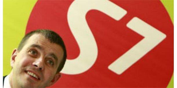 S7 will AUA über österr. Privatstiftung kaufen
