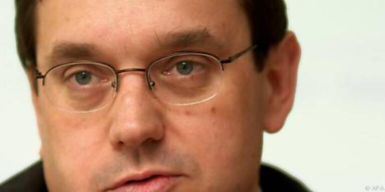 s Bausparkasse-Generaldirektor Josef Schmidinger
