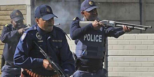 Terror-Anschlag auf WM verhindert?