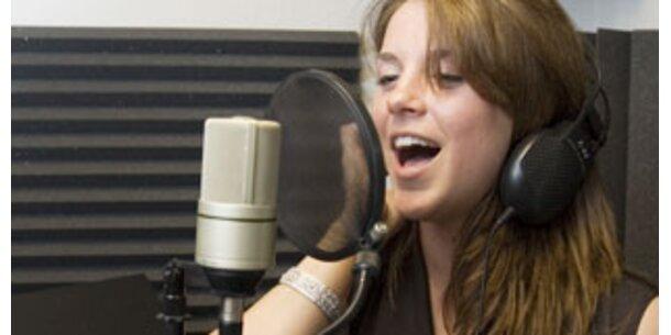 Singen macht so glücklich wie Sex