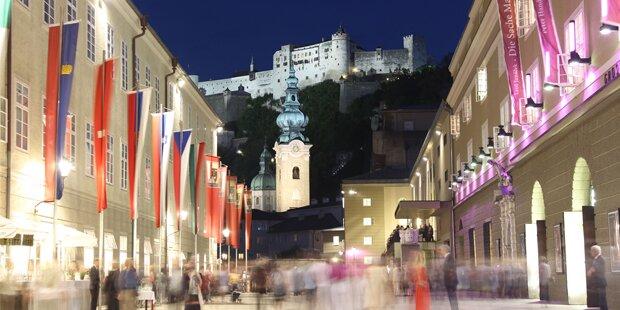 Salzburger Festspiele starten sufistisch