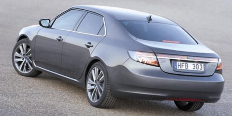 Saab: Einstieg von Investor ist geplatzt