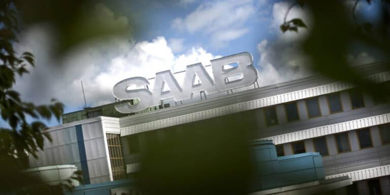 Jetzt steht Saab wirklich vor dem Aus