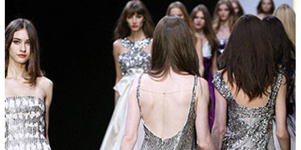 Elie Saab zeigt Kleider für die Oscar-Nacht