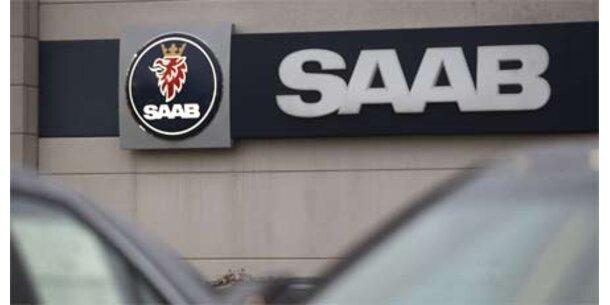 Schweden stellt sich auf Saab-Pleite ein