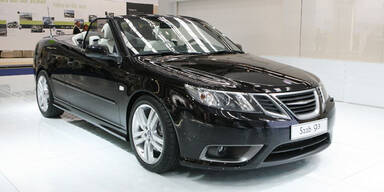 Saab-Produktion läuft wieder an