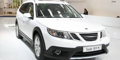 Saab steht kurz vor Comeback