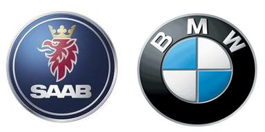 Geheimplan: 2 kleine Saab mit BMW-Technik