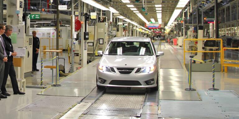 Saab-Eigner wollen mehr Zeit