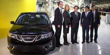 Kultmarke Saab ist wieder da