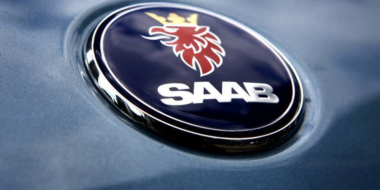 Automarke Saab ist Geschichte