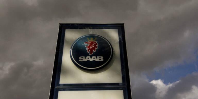 Saab steht haarscharf vor dem Aus