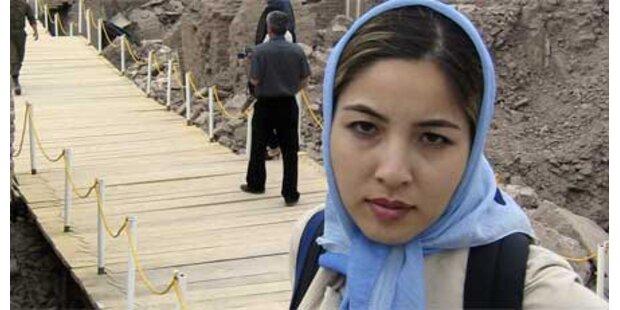 USA verlangen Freilassung der Reporterin