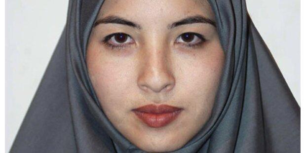 US-Reporterin wegen Spionage angeklagt