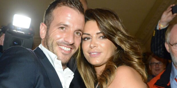 Rafael & Sabia: Heirat schon im November?