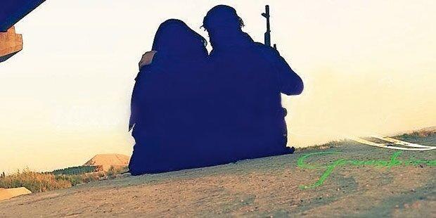 Wiener Dschihad-Mädchen erneut abgetaucht