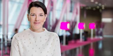 Bothe 5. Geschäftsführerin bei T-Mobile Austria