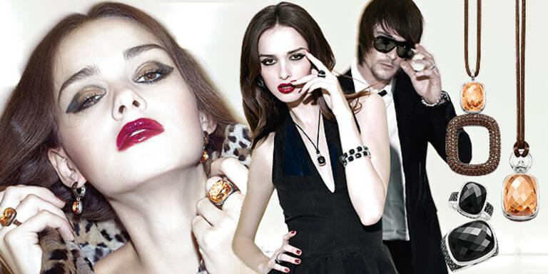 'Classic'-Kollektion für die moderne Diva
