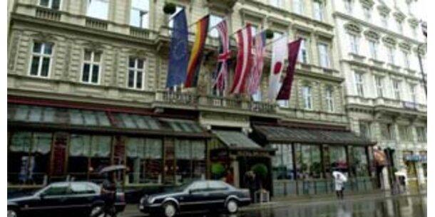 Wiener Hotels schlechter gebucht als bisher bekannt