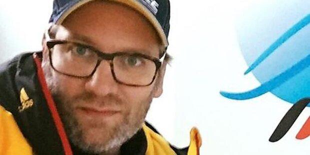 ÖSV Teamarzt tot