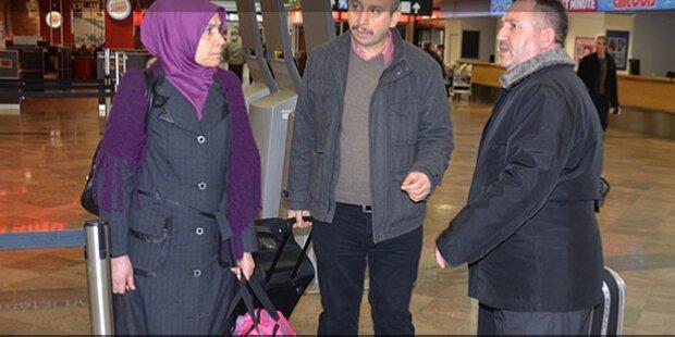 Erster Imam muss Österreich verlassen