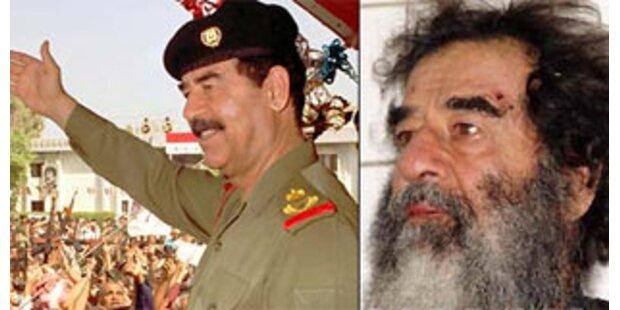 Irak fordert Bestechungsgelder an Saddam zurück