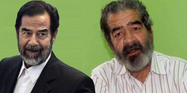 Saddam-Double sollte Porno drehen