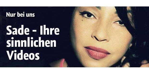 Sade - Ihre ganze Geschichte in Videos