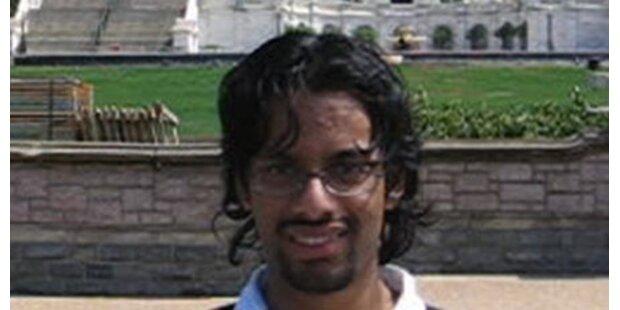 17 Jahre Haft für Terrorunterstützer