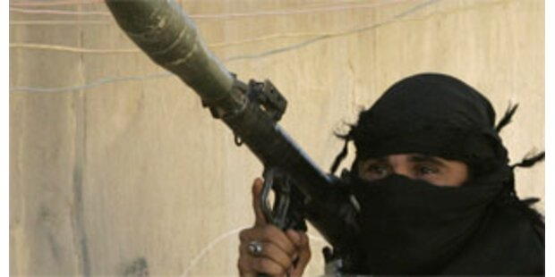 Shiitenführer Sadr ruft Kämpfer zum Rückzug auf