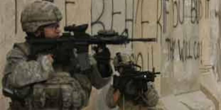 Waffenruhe in Sadr City