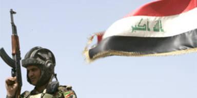 Irakische Armee rückt in Sadr City ein