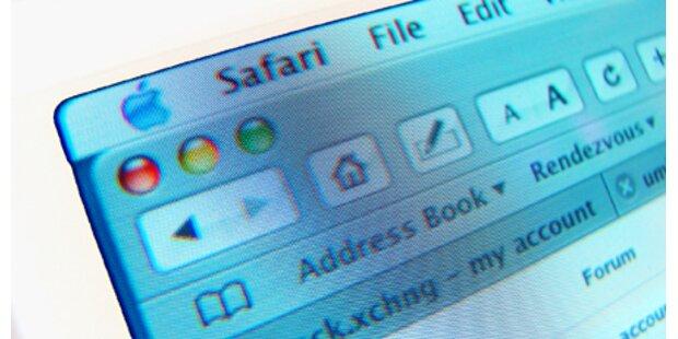 Kampf um die Browser-Krone