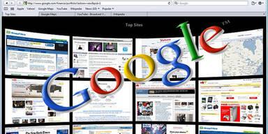 Google muss wegen Safari-Browser blechen