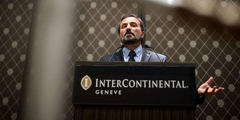 Opposition beendet Syrien-Friedensgespräche