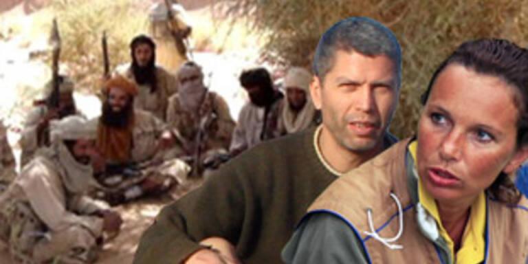 """Islamist: """"Regierung zahlte Lösegeld!"""""""
