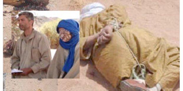 Hoffnung für Sahara-Geiseln wächst